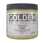 GOLDEN MATTE 473 ml