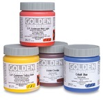 GOLDEN MATTE 119ml