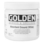 Absorbant Ground (White) 473 ml