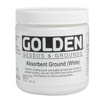 Absorbant Ground (white) - Fond absorbant (blanc) 236 ml