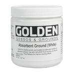 GOLDEN 236 ml ABSORBENT GROUND (White)