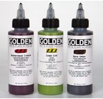 GOLDEN FLUIDS 119ml