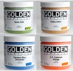 GOLDEN HEAVY BODY 473 ml