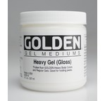 GOLDEN 473 ml Heavy Gel Gloss