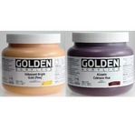GOLDEN HEAVY BODY 946 ml
