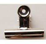 Pince à dessin bulldog 64mm - Blister de 2