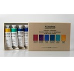 Set WILLIAMSBURG Collection Les  Cobalts - 6 couleurs 37ml