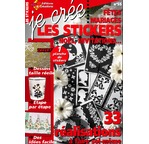 Livre JE CREE Stickers mariages PN N°55  (TVA 5,5%)