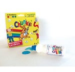 CHUNKIE box of 4 first age markers