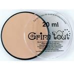 Maquillage GRIM TOUT Galet 20 ml - Peau de pêche