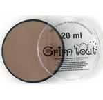 Maquillage GRIM TOUT Galet 20 ml - Terracota