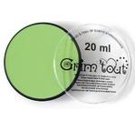 Maquillage GRIM TOUT Galet 20 ml - Vert anis