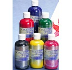 Lot 6 Gouaches SCINTIcolour 250 ml - Set BASIQUE