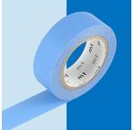 MT 1P Uni - blue