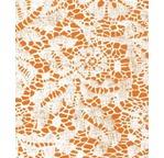 PAPERTREE 50*70 100g CALAIS Abricot