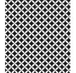 PAPERTREE 50*70 110g SHIYOIGAMI Noir & Blanc