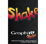Lot de 50 documentations GRAPH'IT SHAKE