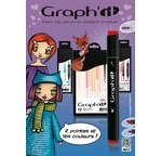 Poster Graph'it Scrap