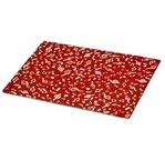 PAPERTREE AMADEUS Pochette Cadeau pliable pour  DVD 19x14 cm - Rouge