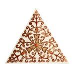 """Papertree SITARA lGift Box """"Prism"""" - Linen"""