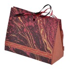 PAPERTREE TAJ  Pillow Pouch Red/Orange set of 2