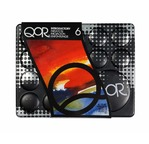 QoR Introductory 6 colour High Chroma Set