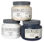GOLDEN 946 ml High Load Blanc Titane