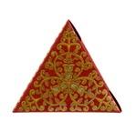 """Papertree SITARA Gift Box """"Prism"""" - Plum"""