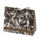 Papertree ELEONORE Choco box Magma - set of 2