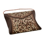 """Papertree TAJ """"Chic"""" Pillow Pouch 15x10,5 Lilac - set of 2"""