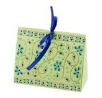 Papertree SITARA Choco Box Marine - set of 2