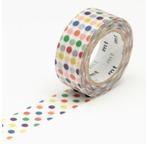 MT KIDS Motif Pois Multicolores / colorful dot