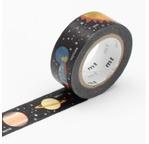MT KIDS Motif galaxie / planet