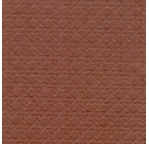 Papertree 56x76 CANNAGE Embossed paper Black