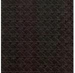 PAPERTREE DS 100g CANNAGE papier gaufré Noir