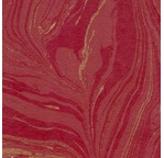 Papertree 50x70 Marbled paper Festival