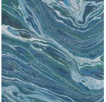 PAPERTREE 50*70 110G Marbled paper DUBLIN