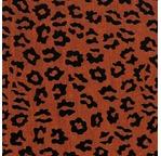 PAPERTREE 56*76 100g ANIMAL Leopard Brun