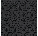PAPERTREE 56*76 125g CURLY Noir