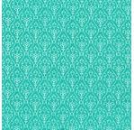 PAPERTREE 50*70 100g LOLA Turquoise