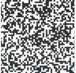 PAPERTREE 50*70 100g PIXEL Noir & blanc