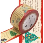 MT NOEL Motif Histoire / Christmas story