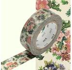 MT EX Motif Liberty fleurs vintage