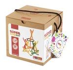 Super Acrobates boîte cube 50 pcs NEW 2015