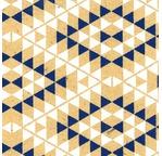 PAPERTREE 50*70 100g KAZUO Beige Blue