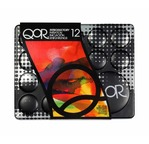 QoR Introductory 12 color Set