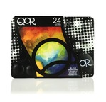 QoR Introductory 24 color Set