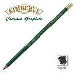Kimberly Graphite Pencil 5B - WITH UPC CODE