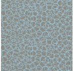 PAPERTREE 50*70 100g BUBBLES Grey/Blue