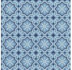 PAPERTREE 50*70 100g ALCAZAR Bleu